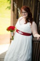 Another Wedding Photo by PlaidRed