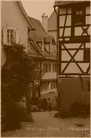 Bad Wimpfen IV by Simandi