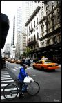 NYC life by vinc-photography