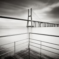 View on the bridge V by EmilStojek