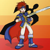 Request:Roy by Doodlz18