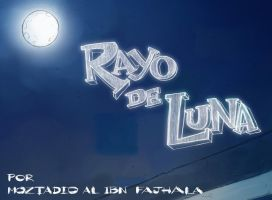 Moon ray-Rayo de Luna by AngelCaido
