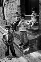 Childrens of Balat by emregurten