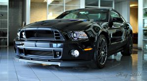 GT500 by SRayLife
