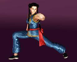 Pai Chan - Strong Mizongquan - 01 by HentaiAhegaoLover
