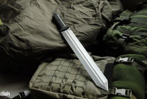 Gladius Tactical by GageCustomKnives