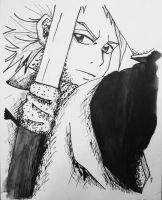Hitsugaya Toushiro by forty-two-point-five