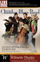Chamber Blues Band by mtucker