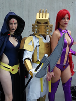 NYCC 2013- 10 by StealthNinja5