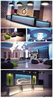 Movenpick - Lobby Shots by dizzy-miro