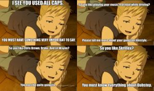 Condescending Alphonse Collection by AlphaMoxley95