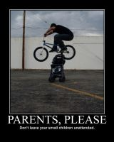 Bad Parents.. by Wolven-Slave