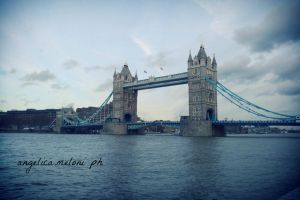 london 2013 by engybells92