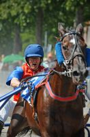Horse competition by Dekeling-Photography