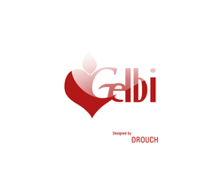 Gelbi Logo by drouch