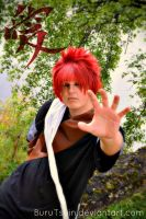 Gaara - Hope by BuruTsuin