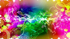 abstracty wallpaper 1920x1080 by DreamOfFire