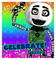 Skelly's Poster by Tristan095