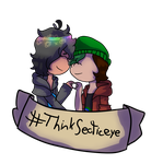 #ShippingSautrday | ThinkSepticeye by CraigMaster