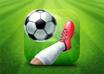 Football App Icon by Icondesire