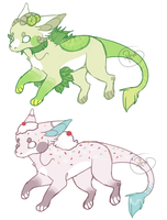 EDIBLE dravicon auction ! {closed} by pew