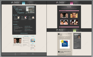 1adesign.fr - final webdesign by 1A-Design