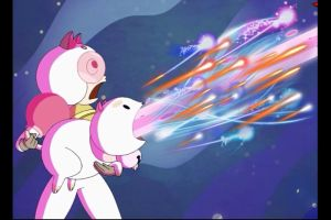 Heavy fire Puppycat by BlueLover17