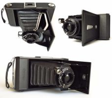 zeiss ikon camera v.2 by opengraphics