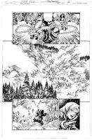 Aquaman Issue 08 Page 16 by JoePrado2010
