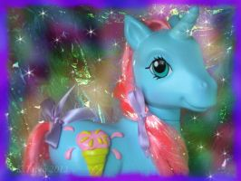 G3 Styling MLP Cocoberry by PrincessXena1027