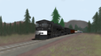 Southern Pacific 4294