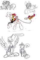 doodle dump by the--Cloudsmasher