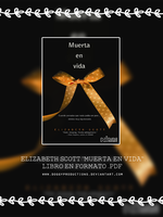 +Muerta en vida - Elizabeth Scott (PDF) by DoggyProductions