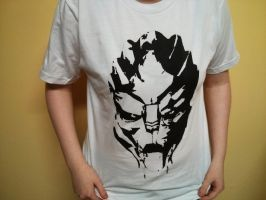 Turian T-Shirt by TPceebee