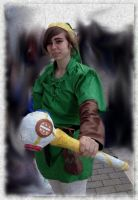 Link OoS by Nenril-Tf