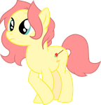 Fluffyverse NEXTGEN: Honey Crisp by Mrs89fluffy