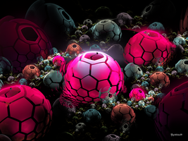 Hex Berry Patch by tiffrmc720