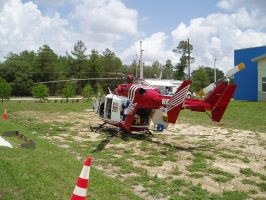 Air Ambulance 2 by nitch-stock