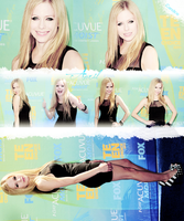 Avril Picspam by TerriusCandy