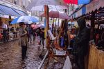 Artists village - Montmartre by siddhartha19