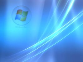 Windows live wallpaper by NeonAliph