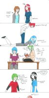 Secret #6 Copy Cats by LifeHasStarted