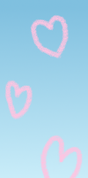 Hearts2 Xtile Background by MikariStar