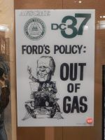 Ford's Policy - Out of Gas by rlkitterman
