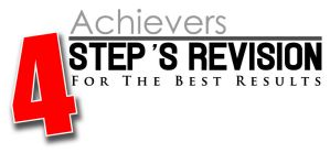 4 Steps's Revision by sidath