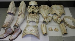 Star Wars Sandtrooper Armor 1 by RivenKassle