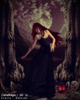 dancing in the moonlight by cintiadesigns