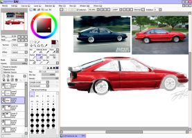 WIP S12 200SX Nissan by taytayisawesome