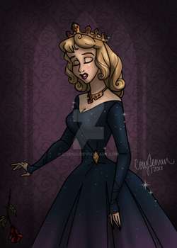 Goodbye, Briar Rose by Cor104