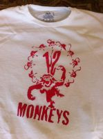 12 Monkeys by JoeySCOMA